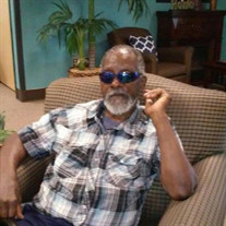 Willie McFadden Sr.
