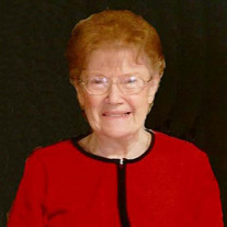 Clementine May Bruner