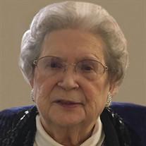 Margaret D. Warner