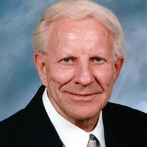 Rev. Dr. Franklin Eugene Spoolstra