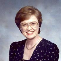 Mrs. Glynda Folds