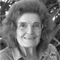 "Mildred  ""Millie"" L.  Pimentel"
