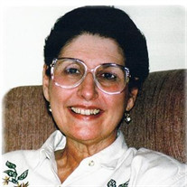 Mrs. Suzanne Stevens