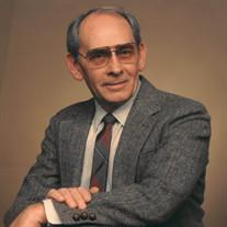 Robert Alvin Elmore