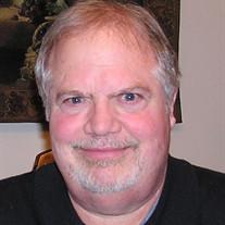 Robert Jeffrey Serena