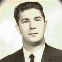 Mr. James Franklin Cotham