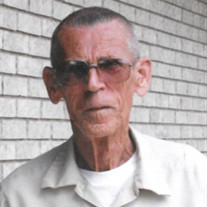 Bobby Gene Buteau