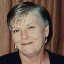 Nancy Carole Pugh