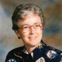 Patricia Rock