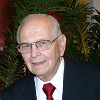 Marvin James De Vries