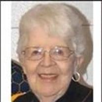 Darlene A. Smith (née Regan),