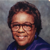 Bennie Frances Morrow