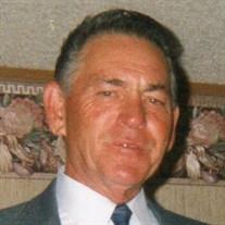 Robert George McClamrock