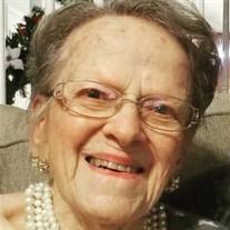 Patricia Josephine McLean  Ohlman