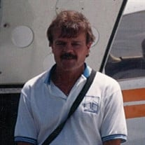 Gary Carl Ehnstrom