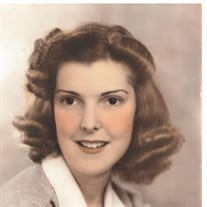 Mrs. Oneita Raburn Jones