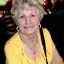 Margie Belle Richards