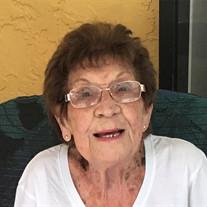Barbara J. Walraven