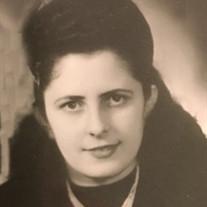 Anna Melitta Dürr Johnson