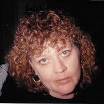 Audrey Faye Gerhardt
