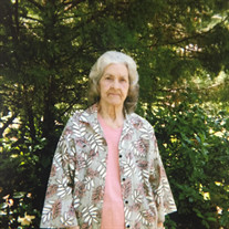 June Lafrancee' Dotson