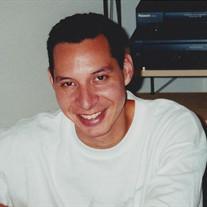 David Rey Maldonado