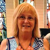 Patricia Marie Tenison