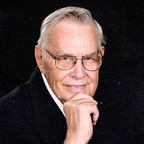 Rev Charles Edward Robison