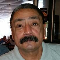 Ruben Espinoza Campos Sr