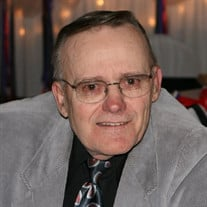 David W. Olson