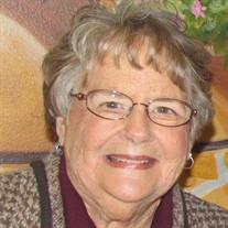 Rose M. Boileau