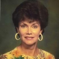 Betsy Burks