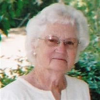 Mildred Pauline Smith