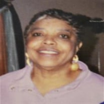 Shirley Mae Walker Dangerfield