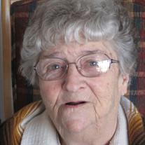June Morris