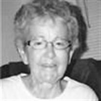 Louisa Marie Rasmussen