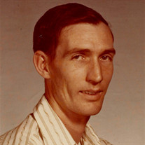 David Parnell Lewis
