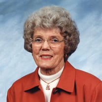 Bernice L. Jensen