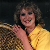 Shelley Karen Ashe Turnbow of Savannah, TN