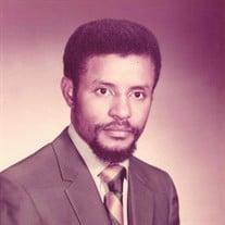 Dr.  Richard Austen McLaughlin