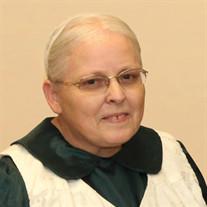 Malinda J. Miller