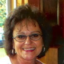 Susan  Barbara Friedli