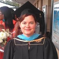 Melissa D. Rivera