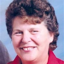 Alma Ruth Rawlings