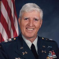 LTC Clyde J. (Jack) Daniel