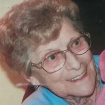 Marion Nordene Smith