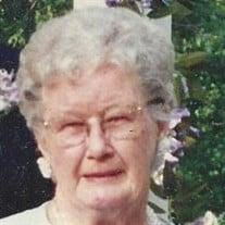 Mary J Gage