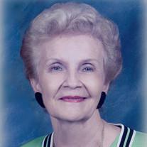 Patricia McCoy Harrison