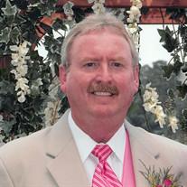 Mr. Allan Eugene Shirley