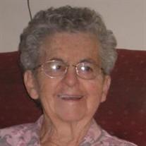Mrs. Mary Francis Legacy